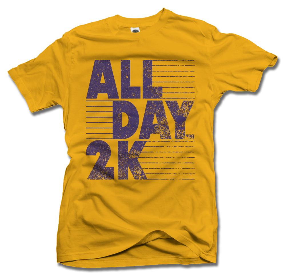 ALL DAY 2K Model