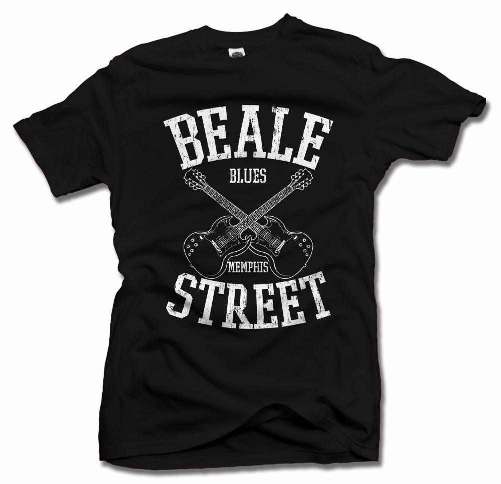 BEALE STREET SPORT Model