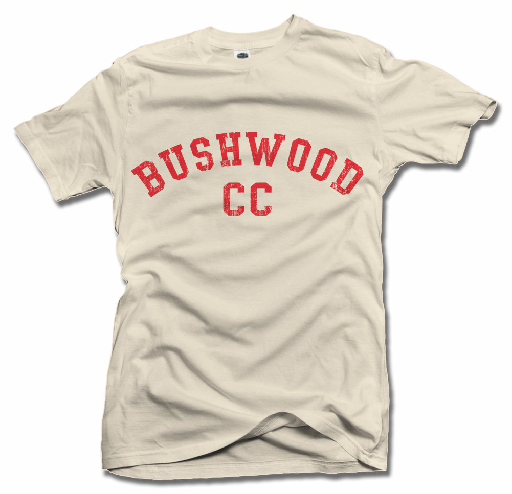BUSHWOOD CC Model