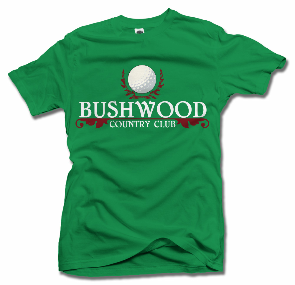 BUSHWOOD COUNTRY CLUB Model