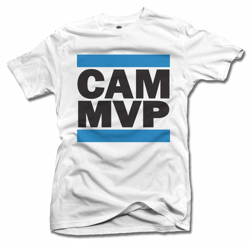 CAM MVP CAROLINA Model
