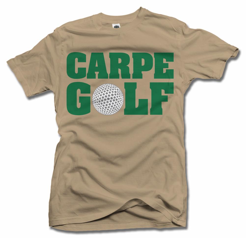 CARPE GOLF Model