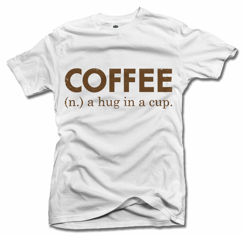 COFFEE DEFINITION Model
