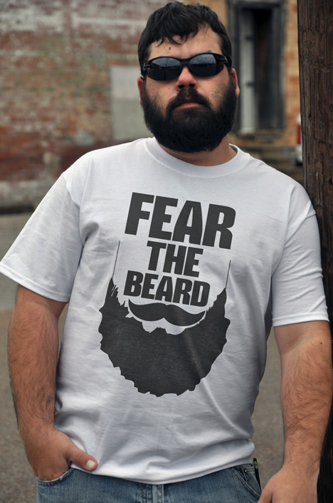 FEAR THE BEARD Model