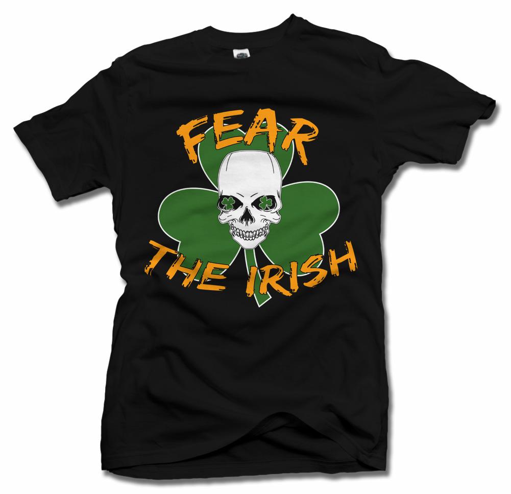 FEAR THE IRISH Model