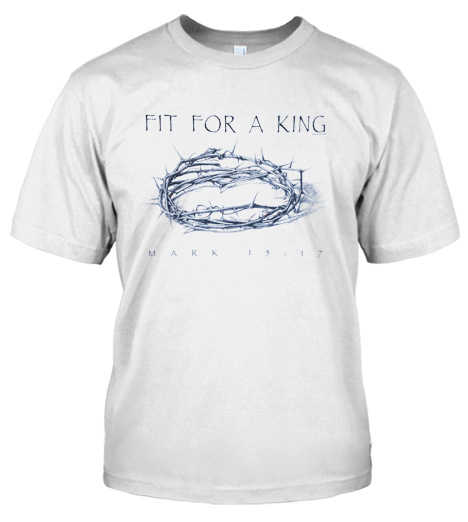 FIT FOR A KING Model