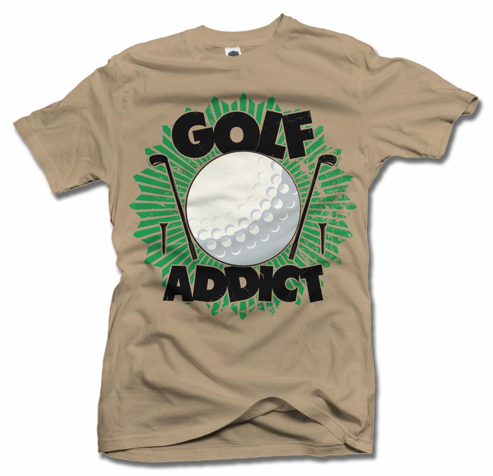 GOLF ADDICT Model
