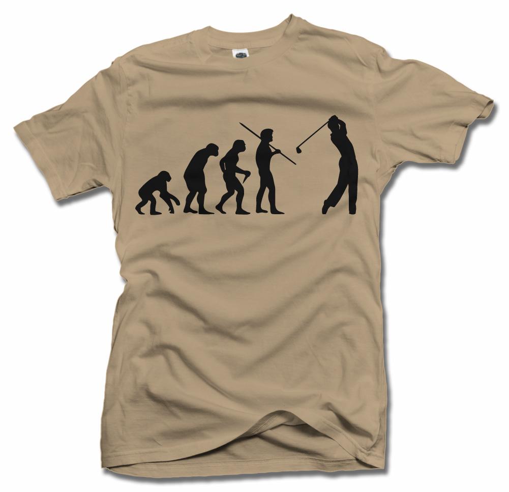 GOLF EVOLUTION Model