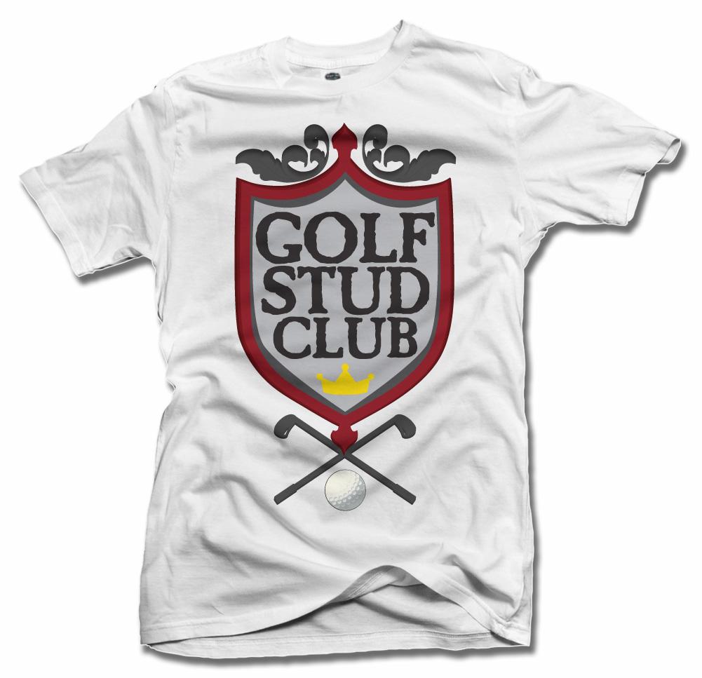 GOLF STUD CLUB Model