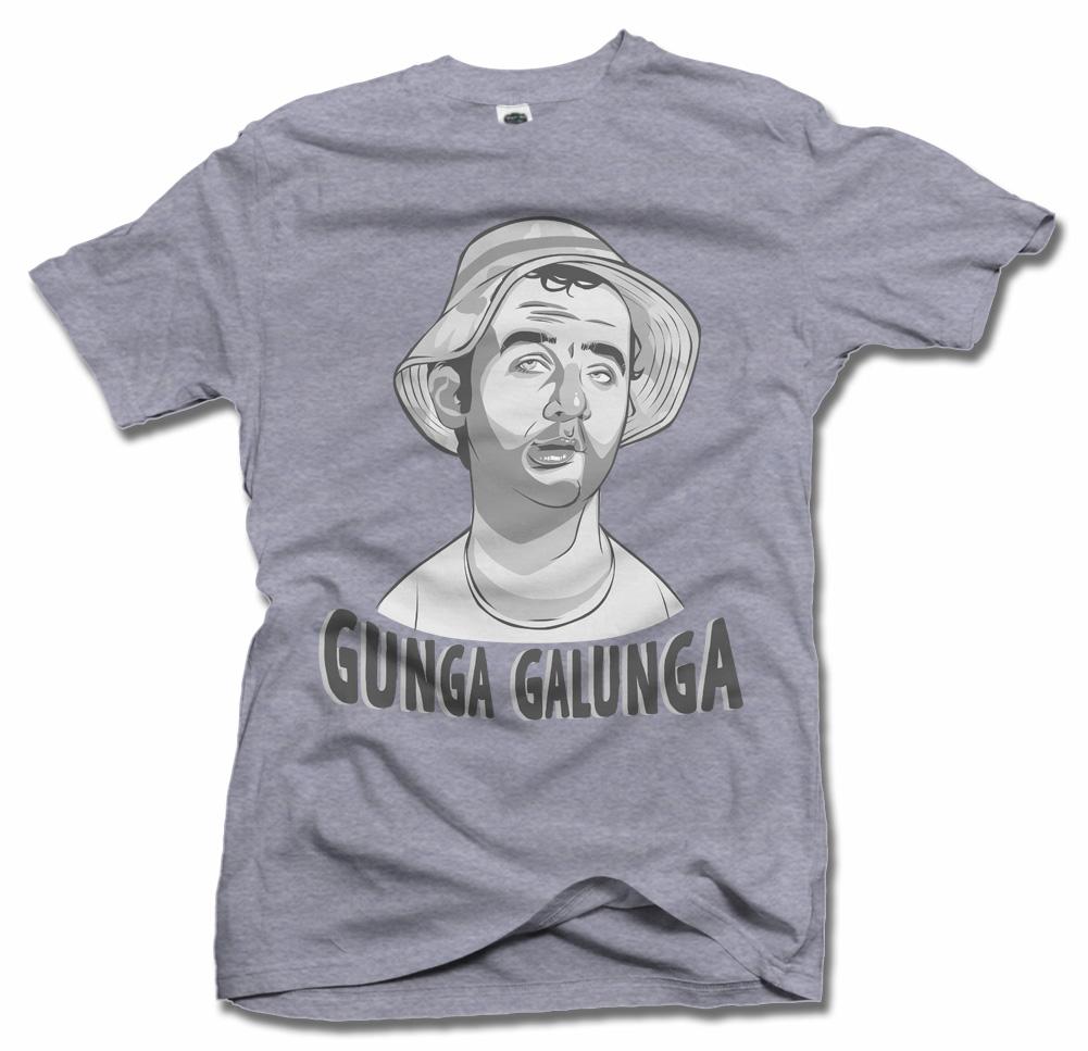 GUNGA GALUNGA Model