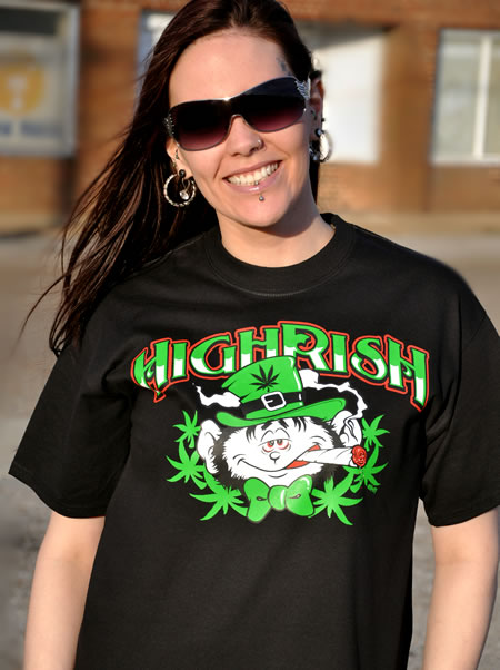 HIGHRISH Model
