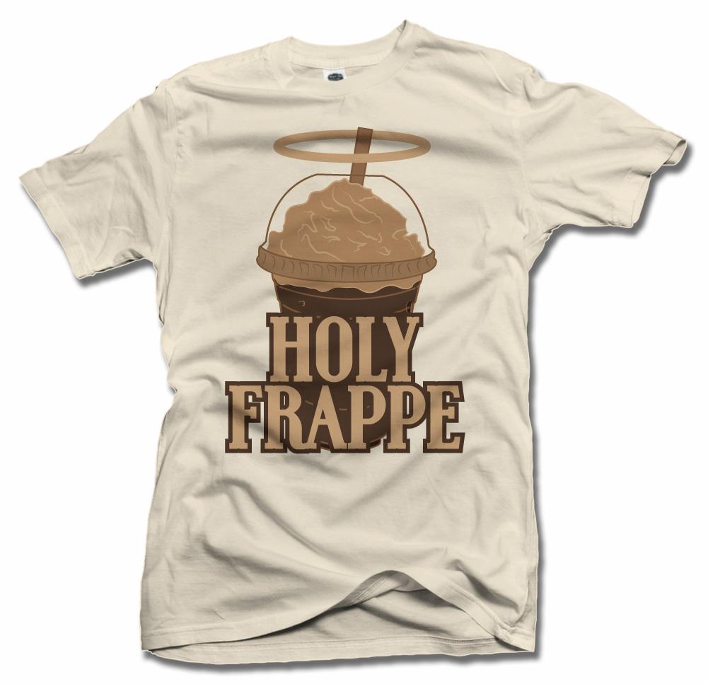 HOLY FRAPPE Model