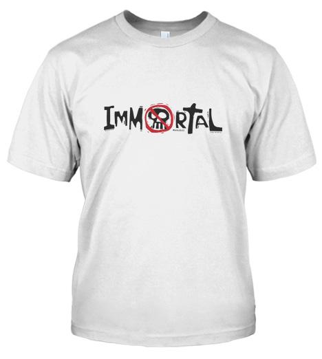 IMMORTAL Model
