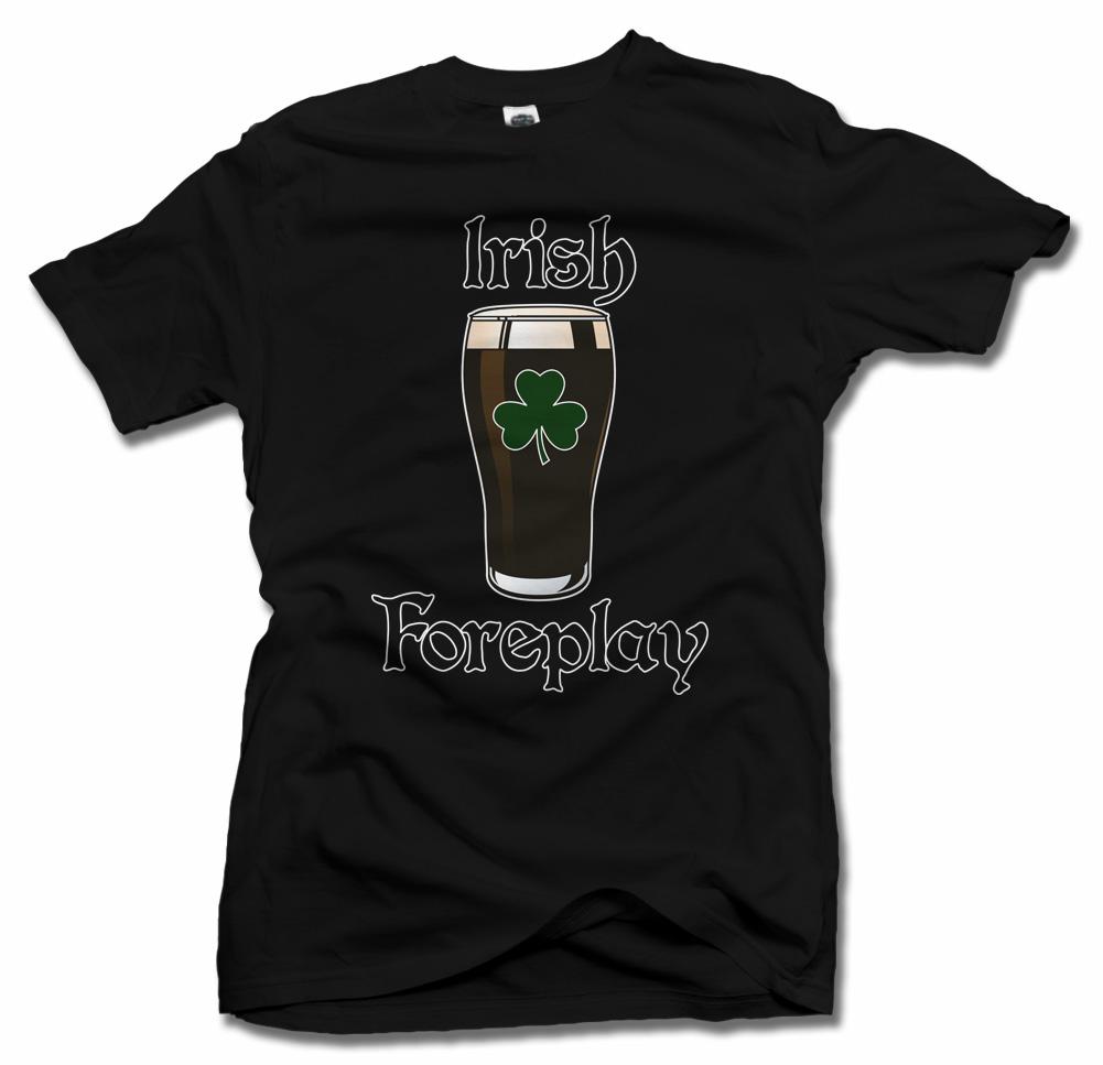 IRISH FOREPLAY Model