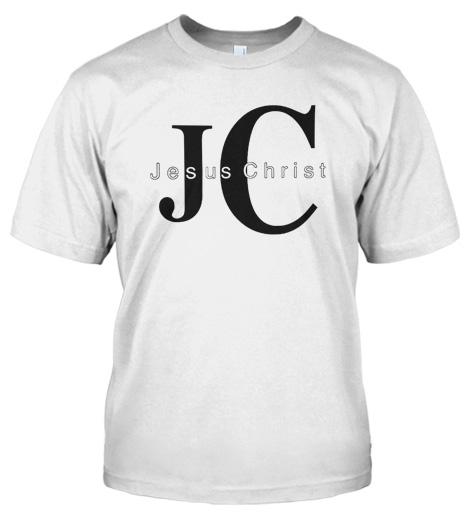 JC - JESUS CHRIST Model