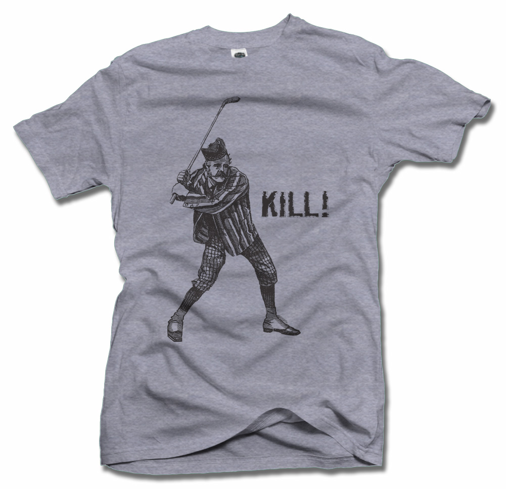 KILL RETRO Model