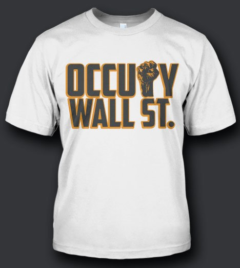 OCCUPY WALL STREET Model