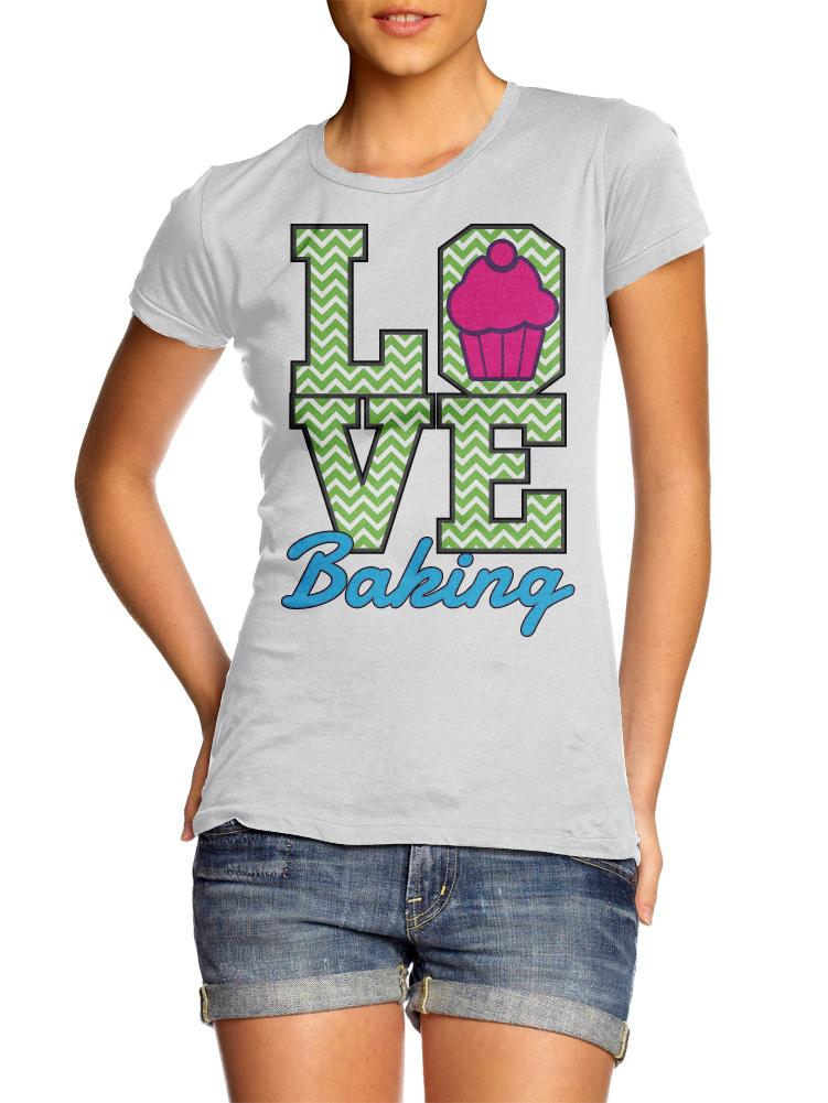 LOVE BAKING Model