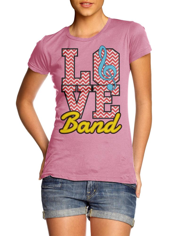 LOVE BAND Model
