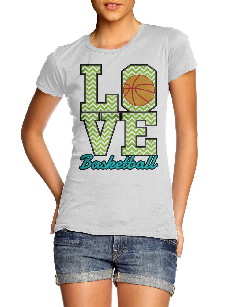 LOVE BASKETBALL Model