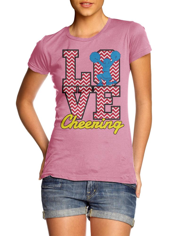 LOVE CHEERING Model