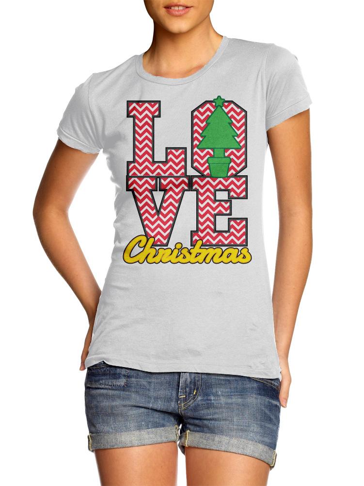 LOVE CHRISTMAS Model