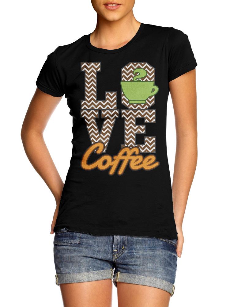 LOVE COFFEE Model