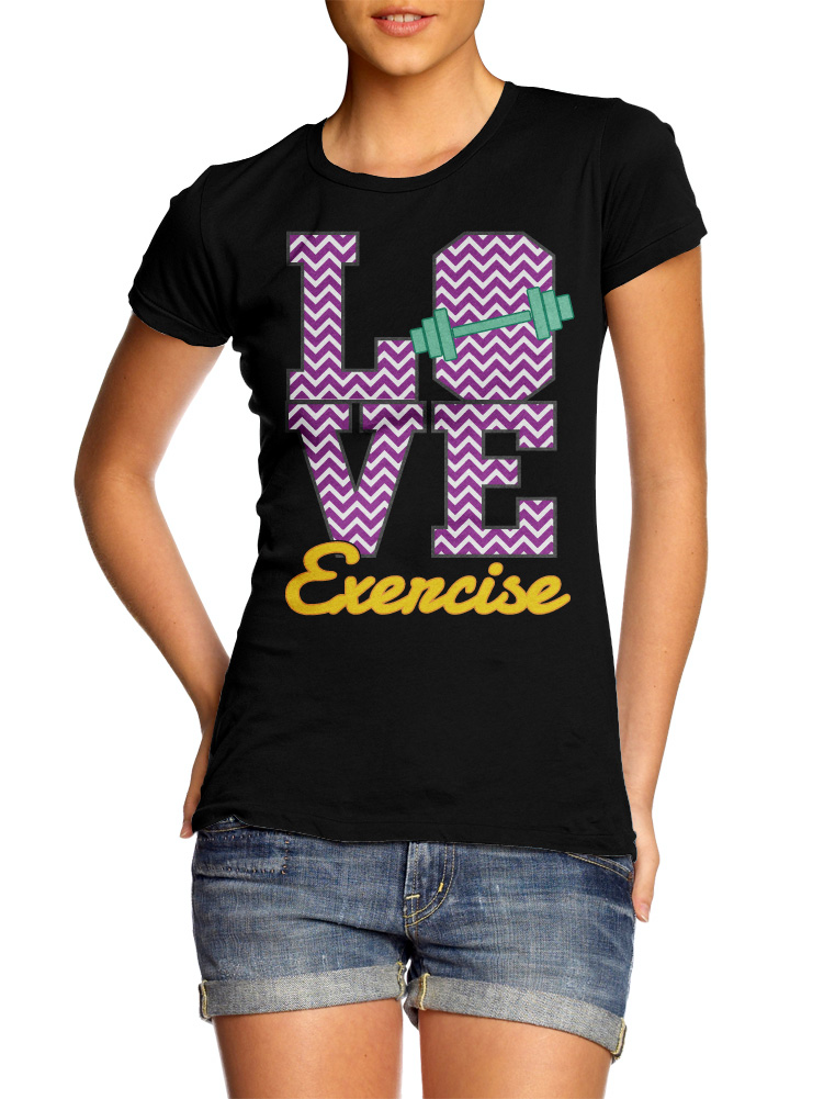 LOVE EXERCISE Model