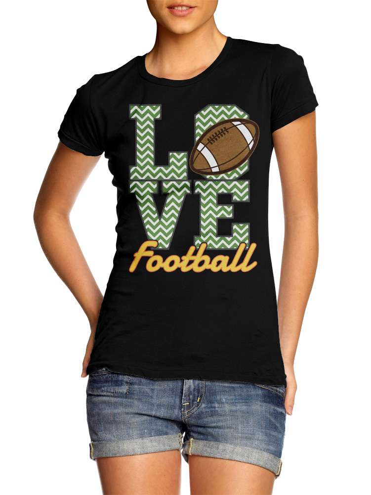 LOVE FOOTBALL Model