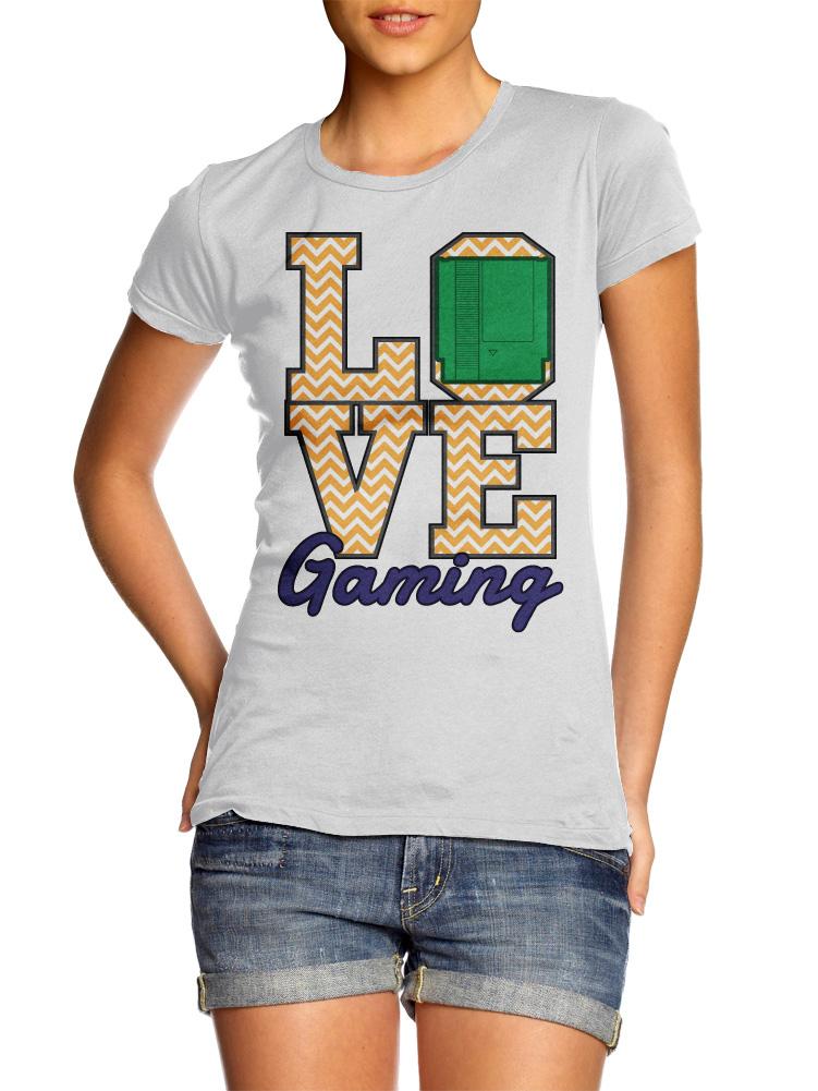 LOVE GAMING Model