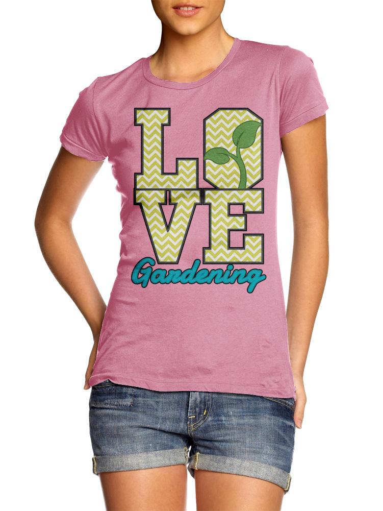 LOVE GARDENING Model