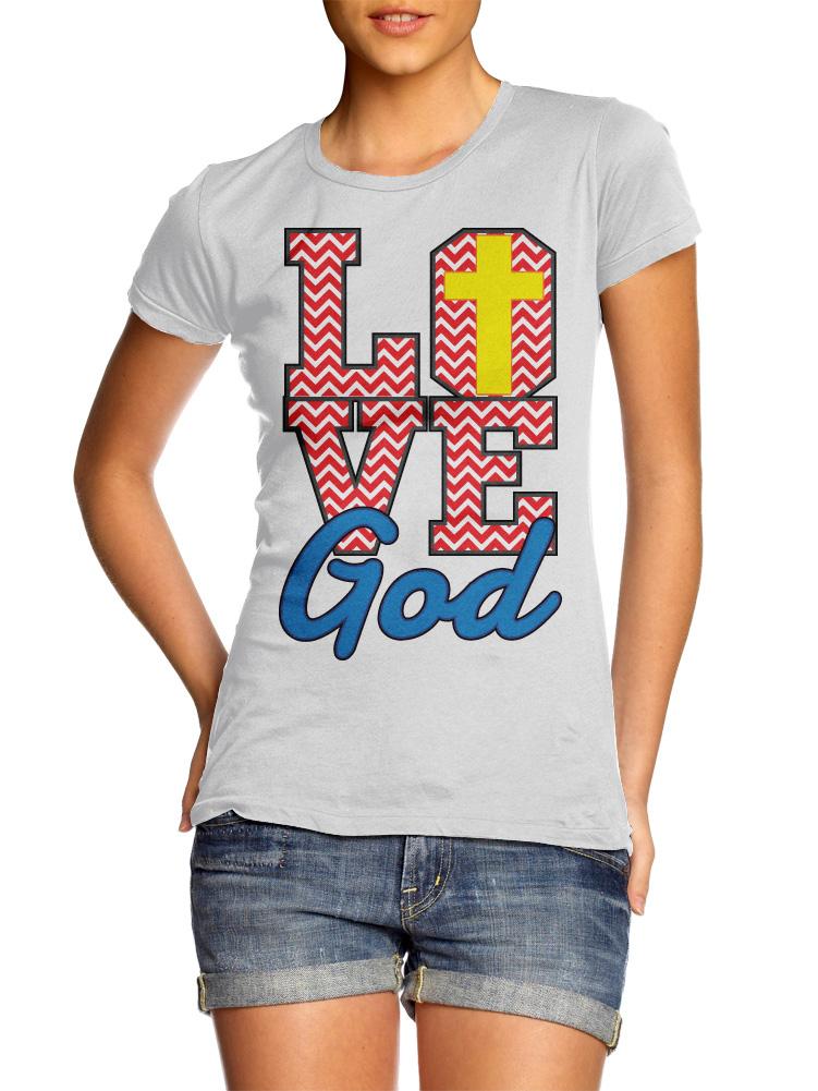 LOVE GOD Model