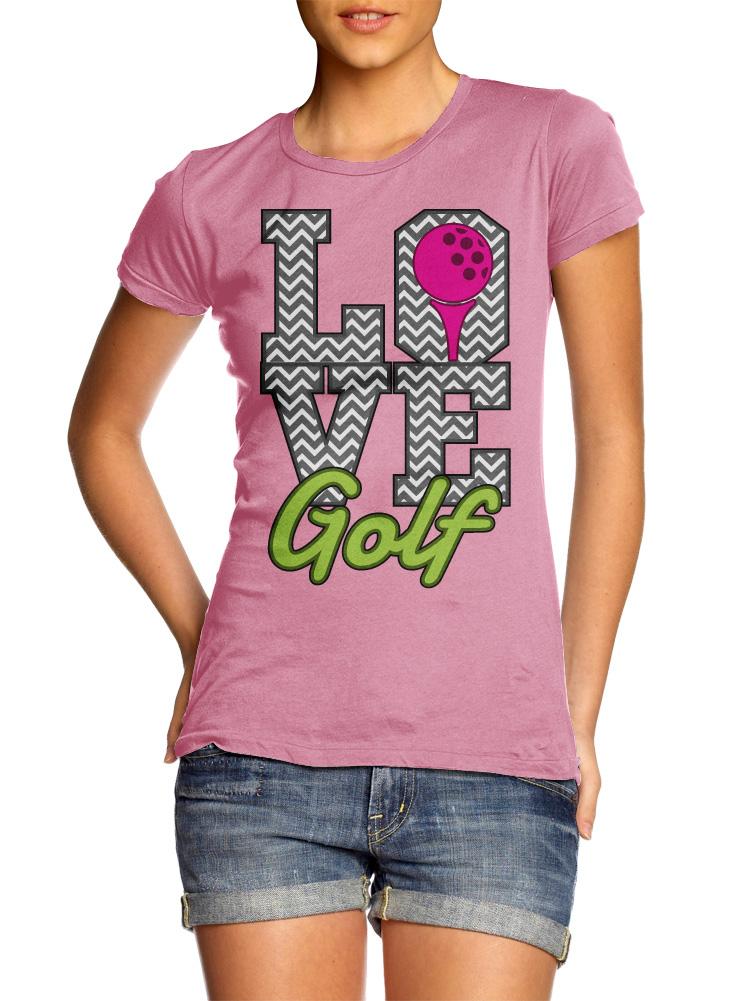 LOVE GOLF Model