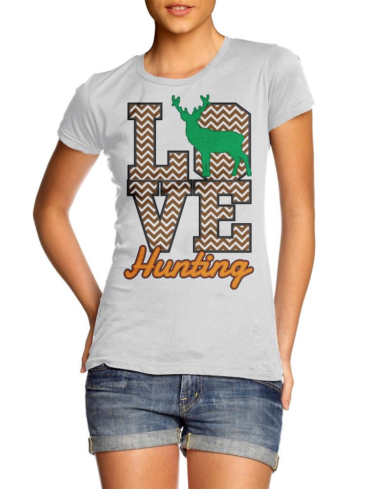 LOVE HUNTING Model