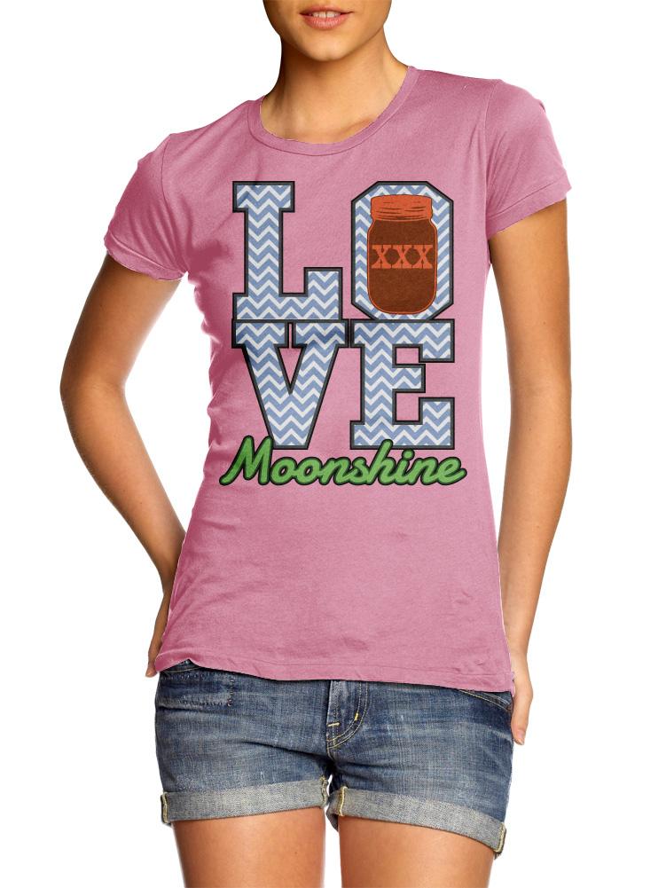 LOVE MOONSHINE Model