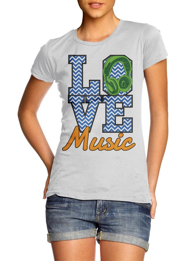 LOVE MUSIC Model