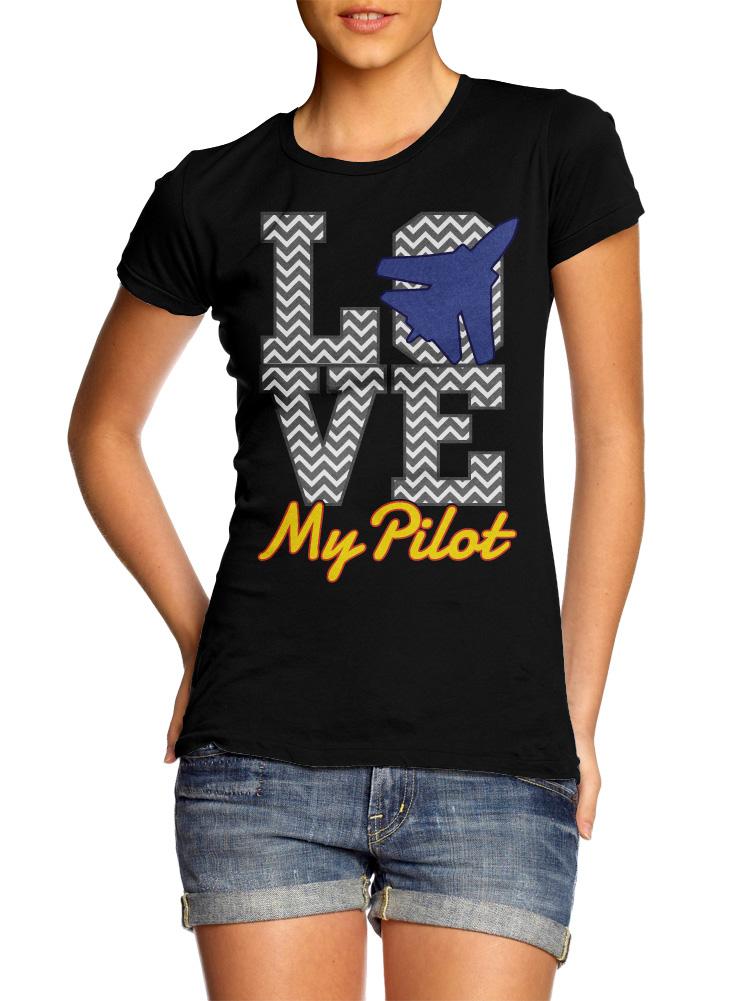 LOVE MY PILOT Model