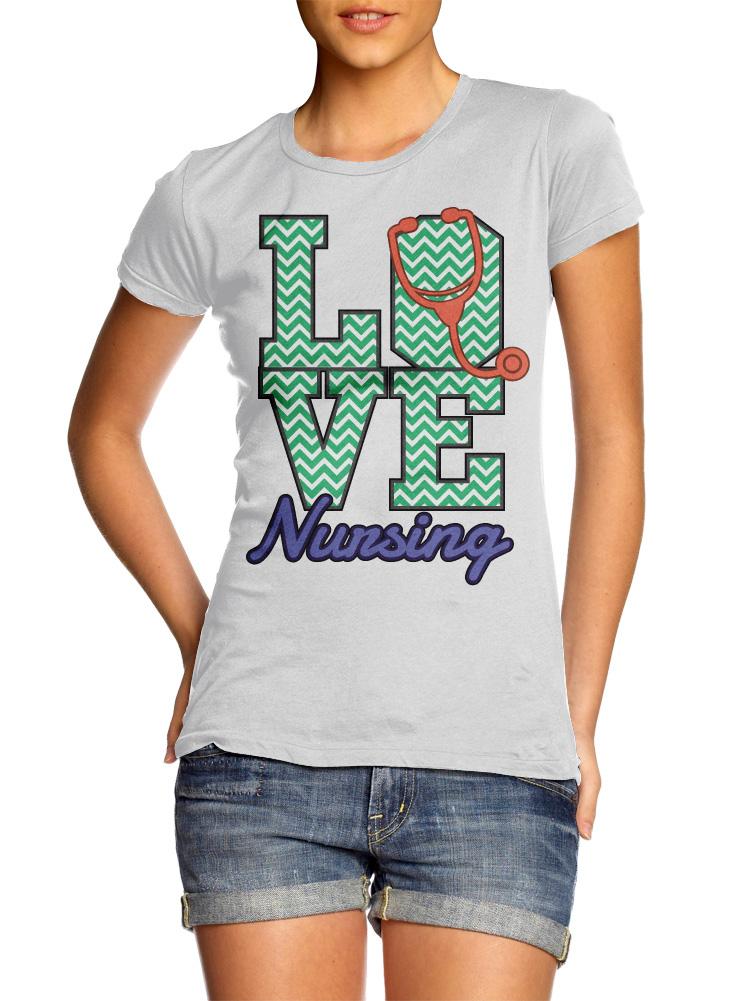 LOVE NURSING Model