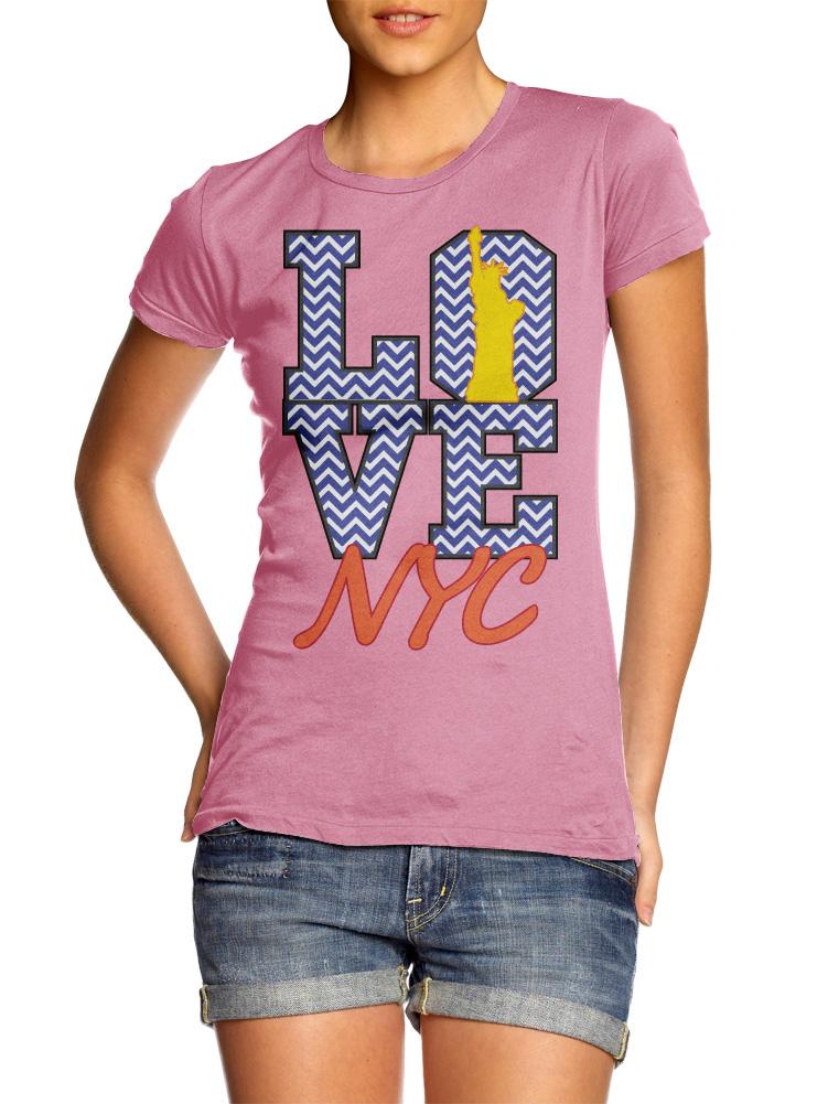 LOVE NYC Model