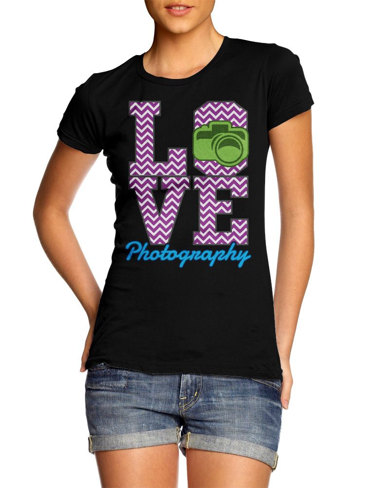 LOVE PHOTOGRAPHY Model