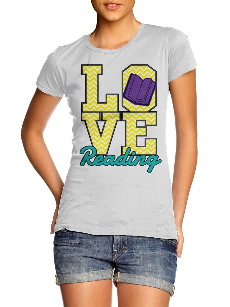 LOVE READING Model