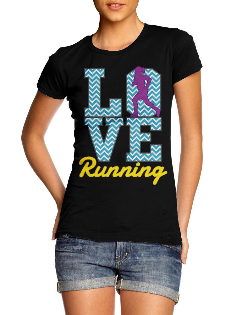 LOVE RUNNING Model