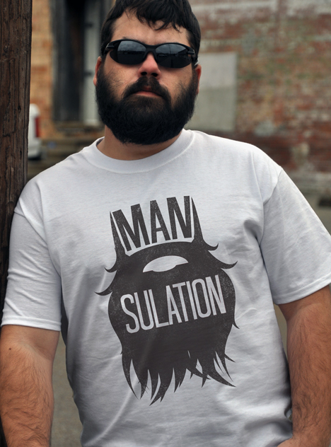 MANSULATION Model