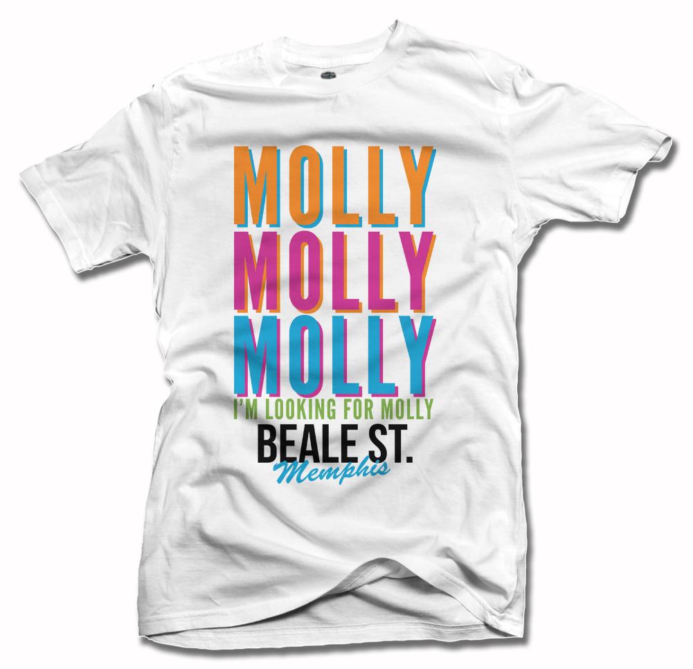 MOLLY MOLLY MOLLY BEALE ST Model