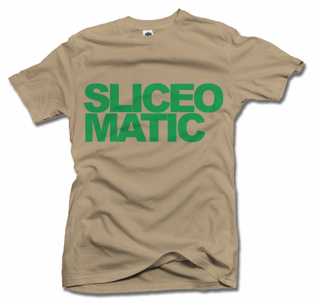 SLICEOMATIC Model