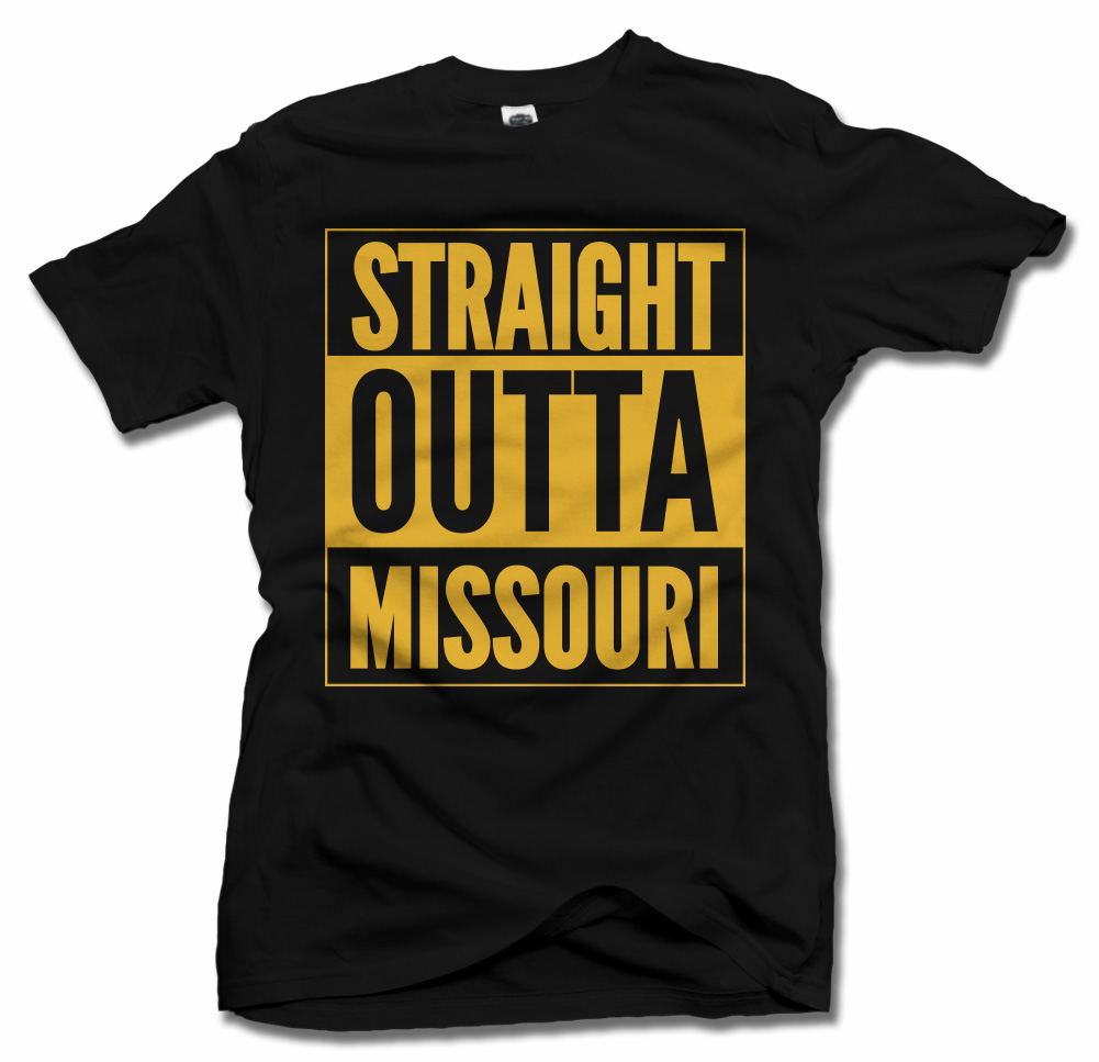 STRAIGHT OUTTA MISSOURI Model