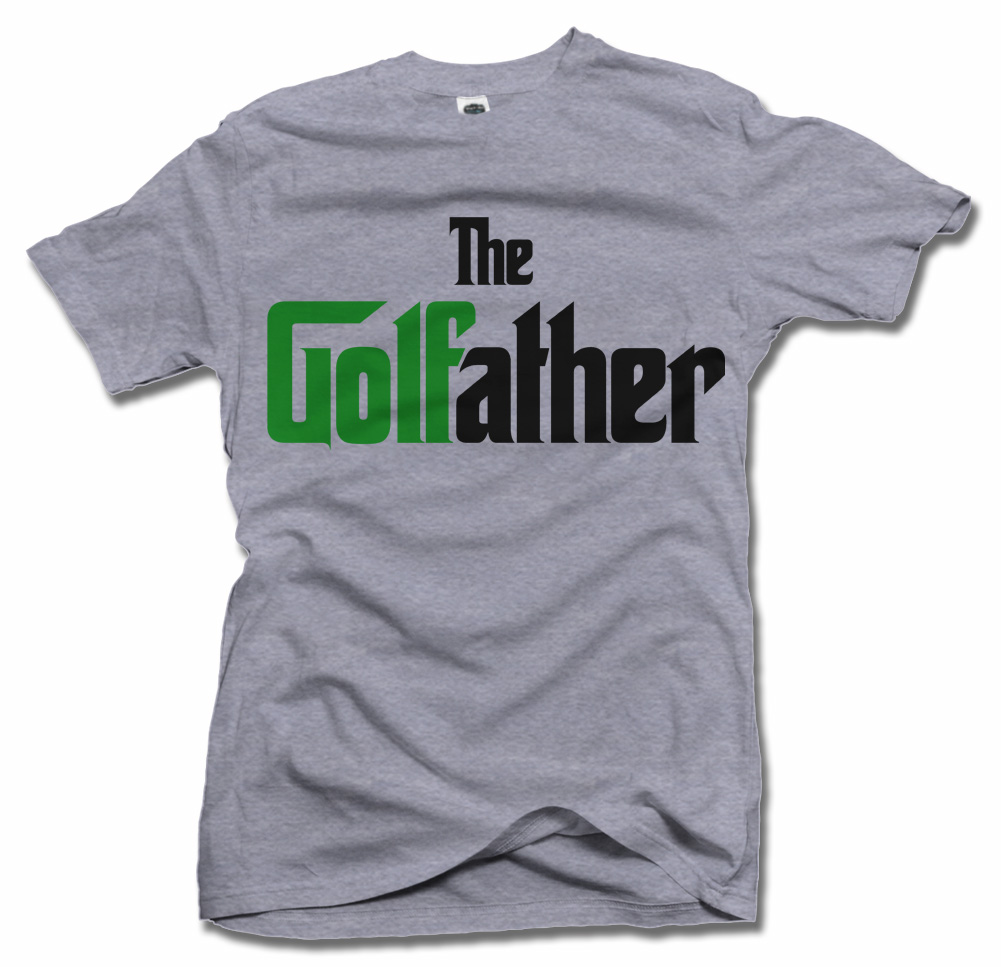 THE GOLFATHER Model