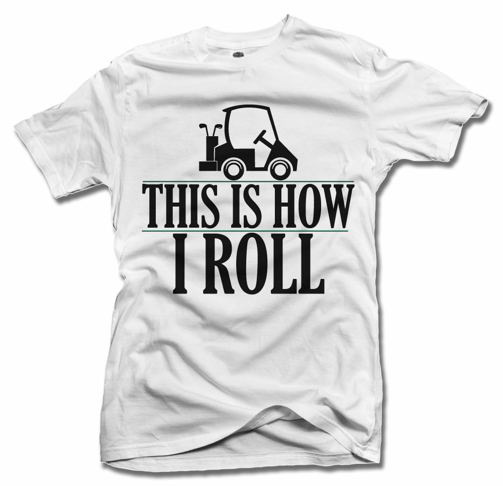 THIS IS HOW I ROLL Model