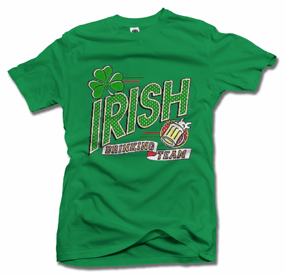 IRISH DRINKING TEAM 2 Model