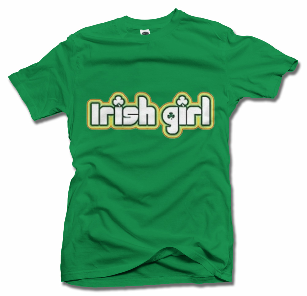 IRISH GIRL Model